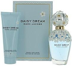 Düfte, Parfümerie und Kosmetik Marc Jacobs Daisy Dream - Duftset(Eau de Toilette 100ml + Körperlotion 75ml)