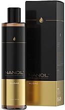 Düfte, Parfümerie und Kosmetik Mizellen-Shampoo mit Algen - Nanoil Algae Micellar Shampoo