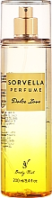 Düfte, Parfümerie und Kosmetik Sorvella Perfume Dolce Love - Parfümierter Körpernebel