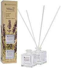 Düfte, Parfümerie und Kosmetik Raumerfrischer Lavender - Flor De Mayo Mika 2 Botanical Essence Lavender
