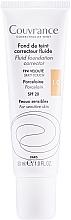 Düfte, Parfümerie und Kosmetik Korrigierende flüssige Make-up Grundierung LSF 20 - Avene Foundation Corrector SPF 20