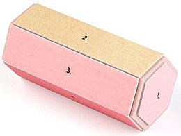 Düfte, Parfümerie und Kosmetik 6in1 Buffer-Feile - Avon 6in1 Nail File Buffer