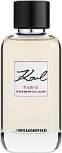 Düfte, Parfümerie und Kosmetik Karl Lagerfeld Paris - Eau de Parfum
