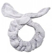 Düfte, Parfümerie und Kosmetik Haarband mit Ohren grau - Dr. Mola Rabbit Ears Hair Band