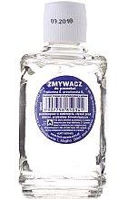 Düfte, Parfümerie und Kosmetik Nagellackentferner mit Vitamin E und Provitamin B5 - Darchem