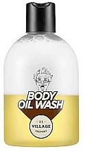 Düfte, Parfümerie und Kosmetik Entspannendes Duschöl - Village 11 Factory Relax Day Body Oil Wash