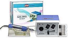 Düfte, Parfümerie und Kosmetik Nagelfräsmaschine RE 00019 - Ronney Profesional Nail Drill