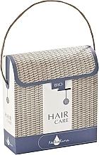 Düfte, Parfümerie und Kosmetik Haarpflegeset - NeBiolina Hair Care Set (Shampoo 500ml + Conditioner 200ml)