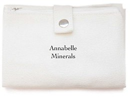 Düfte, Parfümerie und Kosmetik Kosmetiktasche - Annabelle Minerals Make-up Bag