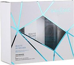 Düfte, Parfümerie und Kosmetik Gesichtspflegeset - Galenic Beaute Du Regard (Augenlotion 125ml+Augenkonturencreme 15ml)