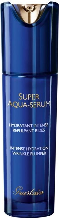 Regenerierendes Serum - Super Aqua-Serum 30ml — Bild N1