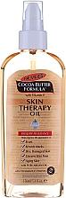 Düfte, Parfümerie und Kosmetik Gesichts- und Körperöl mit Kakaobutter - Palmer's Cocoa Butter Skin Therapy Oil Rosehip