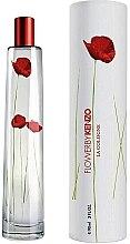 Düfte, Parfümerie und Kosmetik Kenzo Flower By Kenzo La Cologne - Eau de Cologne