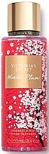 Düfte, Parfümerie und Kosmetik Parfümierter Körpernebel - Victoria's Secret Winter Plum Body Spray