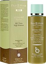 Düfte, Parfümerie und Kosmetik Erfrischendes Gesichtstonikum für normale und Mischhaut - Frais Monde Hydro Bio Reserve Tonic High Moisture