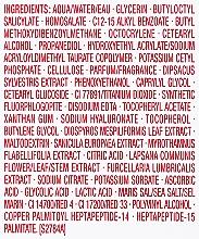 Antioxidative Tageslotion für alle Hauttypen - Clarins Multi-Active Antioxidant SPF15 Day Lotion — Bild N3