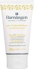 Düfte, Parfümerie und Kosmetik Pflegende Handcreme mit Gänseblümchen Barnängen - Barnängen Lycka Nutritive Hand Cream