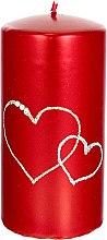 Düfte, Parfümerie und Kosmetik Dekorative Kerze Forever 7x14 cm - Artman Forever