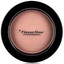Düfte, Parfümerie und Kosmetik Gesichtsrouge - Pierre Rene Rouge Powder