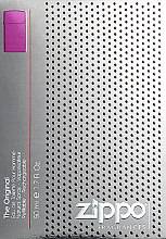 Zippo Original Pink - Eau de Toilette  — Bild N3