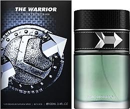 Armaf Warriors - Eau de Toilette — Bild N3