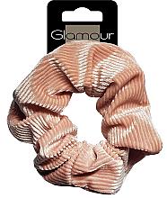 Düfte, Parfümerie und Kosmetik Haargummi 417672 braun - Glamour