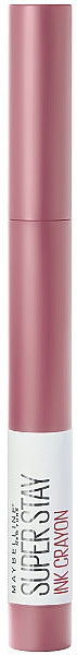 Lippenstift - Maybelline SuperStay Ink Crayon