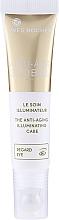 Düfte, Parfümerie und Kosmetik Anti-Falten Augenkonturcreme - Yves Rocher Anti-Age Global Eye Cream
