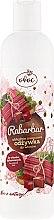 Düfte, Parfümerie und Kosmetik Haarspülung mit Extrakt aus Rhabarber, Obst und Sheabutter - Ovoc Rabarbar Conditioner