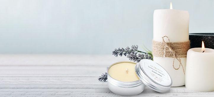 Sonderaktion von Almond Cosmetics