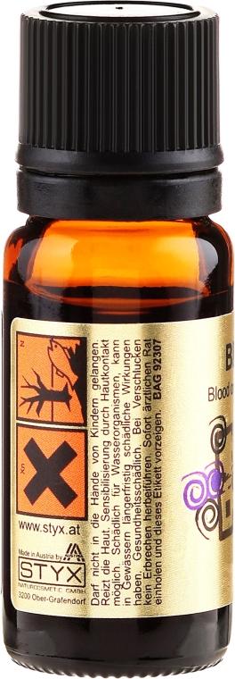 """Ätherisches Öl """"Blutorange"""" - Styx Naturcosmetic Blood Orange — Bild N2"""