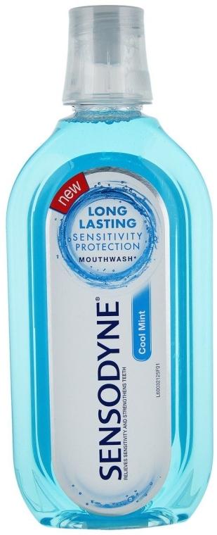 Mundwasser - Sensodyne — Bild N3