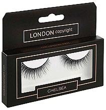 Düfte, Parfümerie und Kosmetik Künstliche Wimpern - London Copyright Eyelashes Chelsea