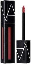 Düfte, Parfümerie und Kosmetik Matter Lippenstift - Nars Powermatte Lip Pigment