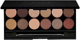 Düfte, Parfümerie und Kosmetik Lidschatten - Sleek MakeUP i-Divine Eyeshadow
