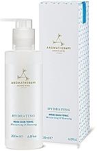 Düfte, Parfümerie und Kosmetik Feuchtigkeitsspendendes Gesichtstonikum mit Damast-Rosenwasser - Aromatherapy Associates Hydrating Rose Skin Tonic