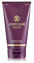 Düfte, Parfümerie und Kosmetik Roberto Cavalli Florence - Duschgel