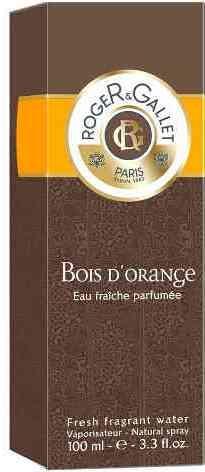 Roger & Gallet Bois D'Orange - Eau de Parfum — Bild N3