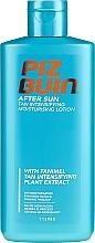 Düfte, Parfümerie und Kosmetik Feuchtigkeitsspendende After Sun Lotion - Piz Buin After Sun Moisturizing Lotion