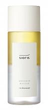 Düfte, Parfümerie und Kosmetik Zweiphasen-Make-up-Entferner mit Yuzu-Wasser, Jojoba- und Sonnenblumenöl - Sioris Goodbye Makeup Remover