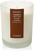 Düfte, Parfümerie und Kosmetik Duftkerze Passion fruit - Ligne St Barth Body