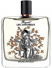 Düfte, Parfümerie und Kosmetik Molinard Les Amoureux de Peynet - Eau de Toilette (Tester ohne Deckel)