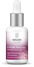 Düfte, Parfümerie und Kosmetik Festigendes Aufbau-Konzentrat für das Gesicht - Weleda Evening Primrose Age Revitalising Concentrate