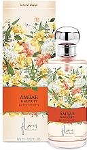 Düfte, Parfümerie und Kosmetik Saphir Parfums Flowers de Saphir Ambar & Muguet - Eau de Parfum