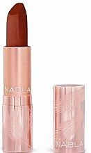 Düfte, Parfümerie und Kosmetik Matter Lippenstift - Nabla Cult Matte Bounce Matte Lipstick