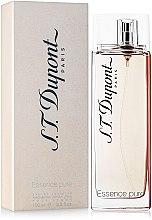 Düfte, Parfümerie und Kosmetik Dupont Essence Pour Femme - Eau de Toilette