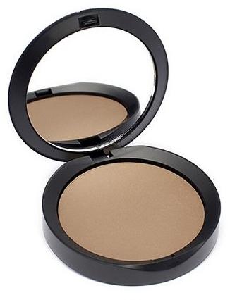 Bronzepuder im Spiegeletui - PuroBio Cosmetics Resplendent Bronzer