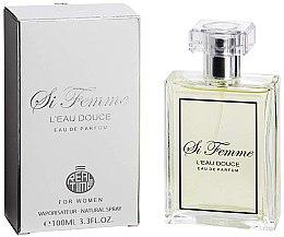 Düfte, Parfümerie und Kosmetik Real Time Si Femme L'eau Douce - Eau de Parfum