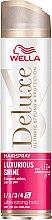 Düfte, Parfümerie und Kosmetik Haarspray für mehr Glanz Ultra starker Halt - Wella Deluxe Luxurious Shine Ultra Strong Hold