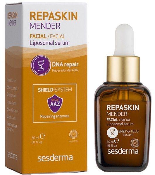 Gesichtsserum mit Liposomen - SesDerma Laboratories Repaskin Mender Liposomal Serum — Bild N1